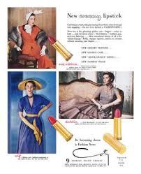 Coty lipstick ad, 1949. #<b>vintage</b> #1940s #makeup | Coty, <b>Retro</b> ...