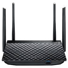 Стоит ли покупать Wi-Fi роутер <b>ASUS RT</b>-<b>AC58U</b>? Отзывы на ...