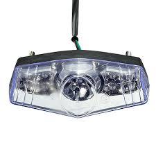 12V <b>Universal LED</b> Задний тормозной стоп заднего хода ...