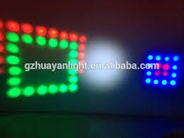 cheap lighting equipment dj dual gem pulse effect light nightclub lighting effects cheap lighting effects