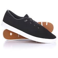 Купить <b>кеды низкие Emerica</b> The Reynolds Cruiser Lt Black/White в ...
