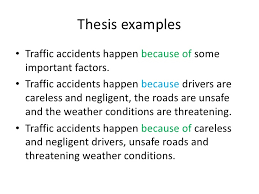 a good thesis statement for cause and effect essay   essayhow to write a Ð¡ause and effect essay topics examples outline