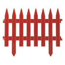<b>Декоративные</b> ограждения тип: <b>забор</b> — купить в интернет ...