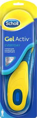 <b>Ортопедические</b> стельки купить в интернет-магазине OZON.ru