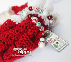 Image result for christmas crochet jewelry