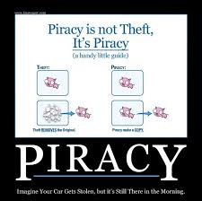 online piracy essay   our workonline piracy is bad   essay