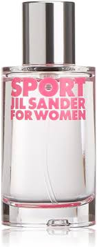 <b>Jil Sander Sport</b> Women Femme Woman Eau de Toilette Spray 30 ml