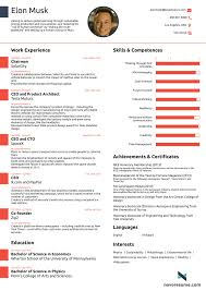 this r eacute sum eacute for elon musk proves you never ever need to use more this resume for elon musk proves you never ever need to use more than one page elon musk one of the most influential entrepreneurs in tech history whose