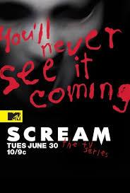 Сериал <b>Крик</b> (1-3 сезон) смотреть онлайн в хорошем HD 720 ...