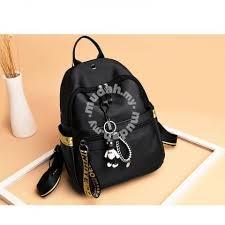 【Whole <b>New</b>】<b>Korean</b> style <b>Travel</b> Mini <b>Backpack</b> - Bags & Wallets for ...