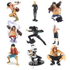 Detail Feedback Questions about 16cm <b>Anime One Piece KOA</b> King ...