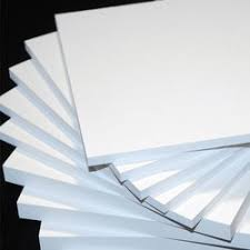 PVC Foam Sheets in Surat, पीवीसी फोम शीट, सूरत, Gujarat ...