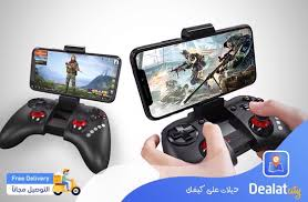 """Get a <b>Hoco</b> Wireless Gamepad """"<b>GM3 Continuous</b>"""" Joystick With ..."""