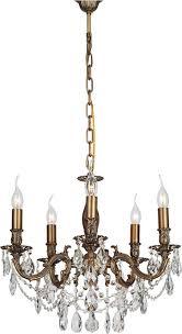 Подвесная <b>люстра Lucia Tucci Firenze</b> 141.5 Antique — купить в ...