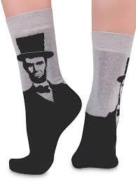 <b>Носки</b> креативные Abraham Lincoln <b>Artsocks</b> 6994954 в интернет ...