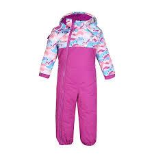 2019 <b>Dollplus</b> Winter Baby Boy Girl Ski <b>Suit</b> Waterproof Windproof ...