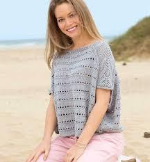 Пуловер в стиле <b>оверсайз</b> - схема вязания спицами. Вяжем ...
