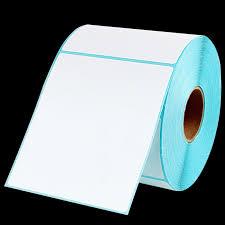 <b>Thermal label paper</b> 100mm x 150mm x 500 thermal <b>sticker</b> paper ...