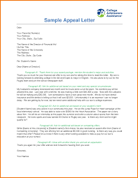 financial aid appeal letter best letter examples financial aid appeal letter samples financial aid appeal letters m72rkzmb