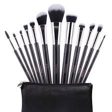 12in1 Powder / Foundation / Blush / Smokey / Blending / <b>Eyeshadow</b> ...