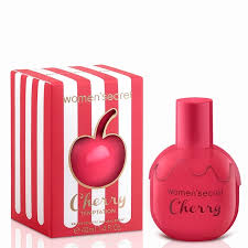 Women` Secret Cherry Temptation - туалетная вода ... - Ляромат