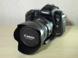 Обзор на Цифровой зеркальный <b>фотоаппарат Canon EOS 5D</b> ...