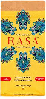 Original Rasa - <b>Organic Herbal Coffee</b> Substitute with Ashwagandha ...
