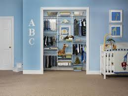 Image Of Kidu002639s Closet Organizer Systems