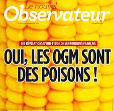 Couverture du Nouvel Observateur du 20 septembre 2012