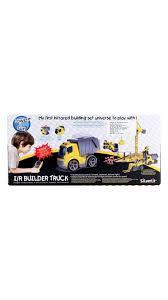 buy silverlit rc builder truck online at low prices in silverlit rc builder truck