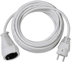 <b>Brennenstuhl Quality Extension</b> Cord 5m - Coolblue - Before 23:59 ...