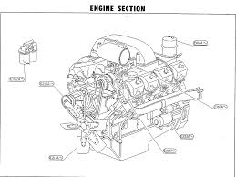 ud nissan truck parts tza rf diesel engine maxindo nissan tza520 rf8 engine section
