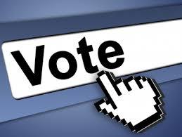 Resultado de imagen de voto electronico