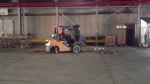 forklift skills parking forklift skills parking