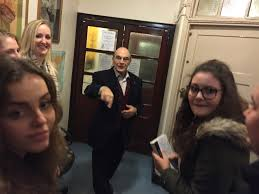 the importance of being earnest david suchet tutorial onslow we were delighted to bring a 6th form text to life for our students a to the importance of being earnest at the vaudeville theatre in the west