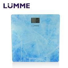 <b>Весы напольные</b> сенсор <b>LUMME</b> LU-1328, морозное утро ...