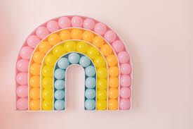 The Creative <b>Heart</b> Studio - <b>DIY</b> Inspirational Blog - Balloon Mosaic