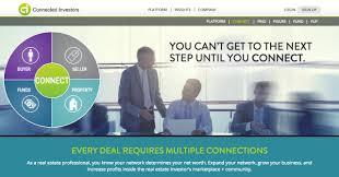 social network for real estate investors