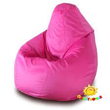 <b>Кресло</b>-<b>мешок</b> Pazitif <b>Груша Пазитифчик</b> Розовый 03, размер L ...