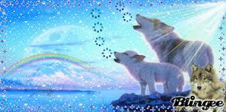 """Résultat de recherche d'images pour """"gifs avec les loups"""""""