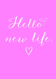 happy new life