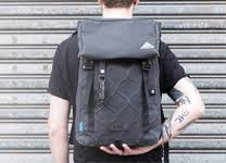 Intasafe X <b>anti</b>-<b>theft</b> 15-inch <b>laptop backpack</b> in Black at Pacsafe