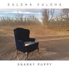 <b>Culcha</b> Vulcha [CD] - <b>Snarky Puppy</b> Official Online Store