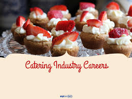 do i get a job in the catering industry how do i get a job in the catering industry