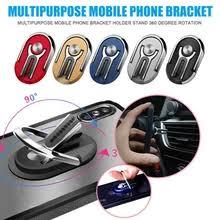 <b>360 metal magnetic car</b> phone holder stand