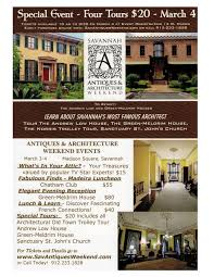 tours rentals st john s church savannah ga house calendar