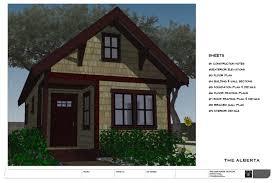 No    The Alberta Backyard Bungalow House Plan   THE small       The Alberta Backyard Bungalow House Plan   THE small HOUSE CATALOG