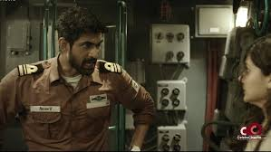 Image result for The Ghazi Attack (2017)