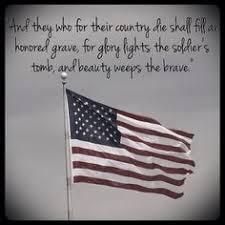 10 Memorial Day Quotes … Because We Will Never Forget! | Memorial ... via Relatably.com