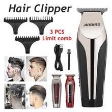 <b>Электрическая машинка для</b> стрижки волос, перезаряжаемая ...